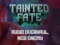 Audio Overhaul, New Enemy, Achievements
