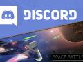 Discord server celebration - big discount on Space Battle VR