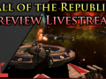 Fall of the Republic Early Preview