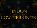 Lindon - low tier units preview