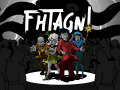Fhtagn! Discord server and other thrilling news