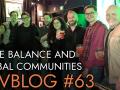 Devblog 63: Game Balance and Global Communities