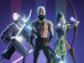 RevenBlade - Multiplayer Combat Game