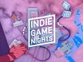 Indie Game Nights 6
