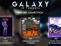 Galaxy in Turmoil: Fan Art Competition Winners!