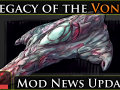 Legacy of the Vong