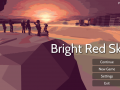 Bright Red Skies - Monthly Devlog (March 2019)