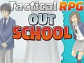 Tactical RPG & Puzzle: Out School - The demo version is ready!