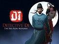 Detective Di's Got a Launch Trailer... And a Release Date!