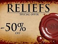 Reliefs : Special offer!
