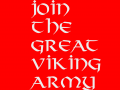 Become a raider, be a Viking
