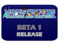 Monstructs: Makers and Mayhem BETA 1