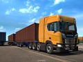 Trailer News Part 2: Euro Truck Simulator 2