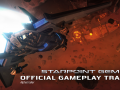 LGM Games publishes the official Starpoint Gemini 3 gameplay trailer