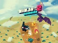 Cute Time-killer Ninja Dude vs Zombies 2 Takes Zombie Slaying To A Whole New Level