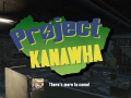 Project Kanawha Wasteland Exploration Video