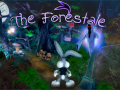 The Forestale - OUT NOW! Buy on Steam