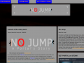 The official No Jump blog