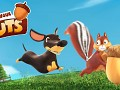 Out April 24: It's squirrels vs. dogs in Save Your Nuts