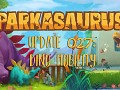 Update 27 : Dino Mobility