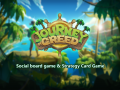 Journey of Greed: Early Access April 25th!