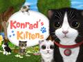 Konrad the Kitten becomes Konrad's Kittens
