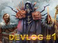 The Way of Wrath Devlog#1