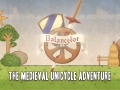 Balancelot coming to Steam Store on 23rd of May, 2019