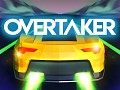 OVERTAKER v1.0 on the Google Play Store!!