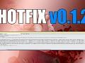 Klian's Gore System: Update (v0.1.2) Hotfix