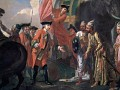India 1780 A.D