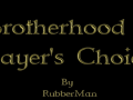 Dark Brotherhood Delay - Player's Choice