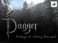 Project Dagger Devlog #2 : Moving Forward