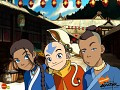 Avatar: The Last Air-bender Live-Action Series