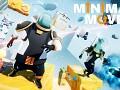 Minimal Move on GameK!