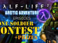 Lone Soldier Contest + Prizes