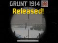 Grunt1914 Released Into Early Access