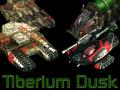 Tiberium Dusk 1.25 Railgun Changes