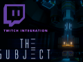 Twitch integration and new content!