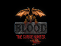 BLOOD: The Curse Hunter. Advanced lens flares test.