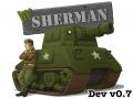 lil' Sherman - Dev v0.7