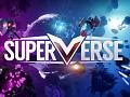 Key visual of SUPERVERSE game presented