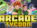 Arcade Tycoon - Only 24 Hours Left Kickstarter