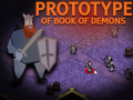Book of Demons - Devs show the game's prototype!