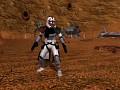 Infiltrator class: ARC Trooper
