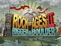 Rock of Ages 2: Bigger & Boulder is out on Switch!