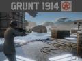New weapon - Lewis gun