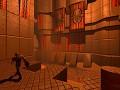 Quake 2 Retexture E1M1
