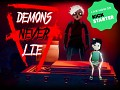 Demons Never Lie Kickstarter is LIVE now!