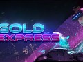 [Trailer] The page of Gold Express is released on Steam